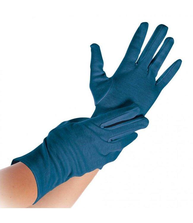 Hygostar - Detecteerbare handschoenen COTTON-DETECT - KIDDO