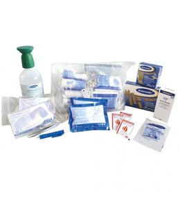 Hygostar Navulverpakking voor FOOD-AID - DOUBLE