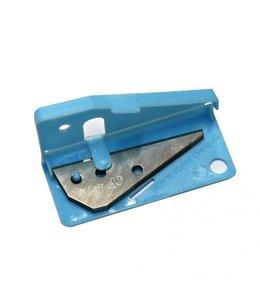 Hygostar Reserve mesjes van hoogwaardig staal - FUSION