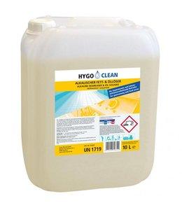 Hygoclean Alkalisch vet en olie oplosmiddel - HOLDEN