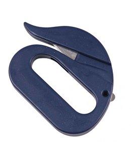 Hygostar Detecteerbaar veiligheidsmes  met handvatopening - DOBY