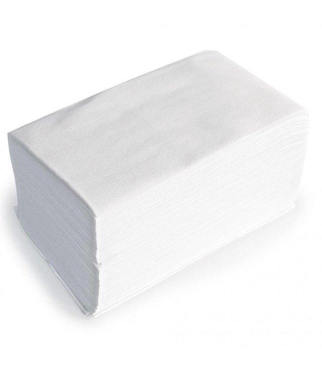 Hygoclean - 100% viscose doek ca. 50 g/m²,  - TRIKOTEX