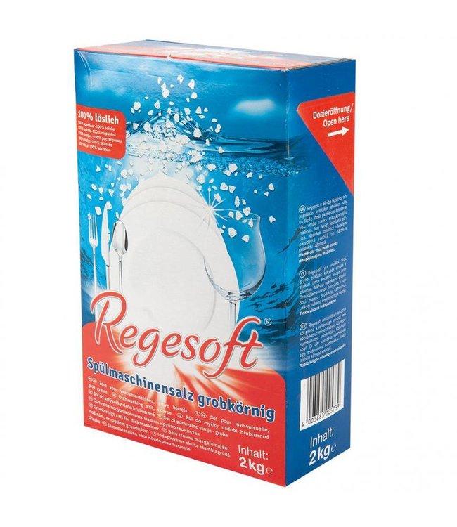 Hygoclean - Regenereer zout - PURIP