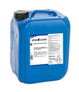 Hygoclean Vaatwasser reiniger met actief chloor - SOLOF
