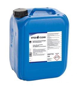 Hygoclean Vaatwasser reiniger chloor en fosfaatvrij - TIPET