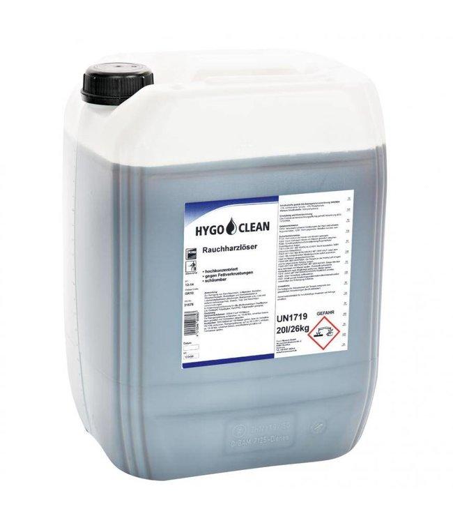 Hygoclean - extreem vervuilings en vet verwijderaar - VARAT