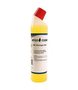 Hygoclean Toiletreiniger gel - GERMENT