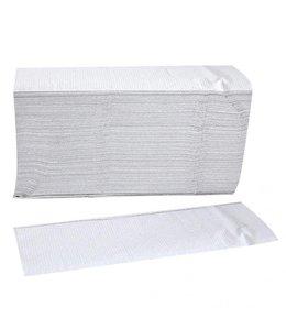 Hygostar Papieren handdoek Z-in elkaar gevouwen - SIRA