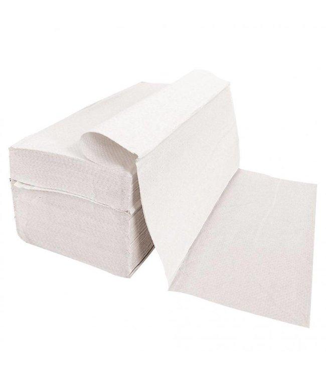 Hygostar - Papieren handdoek 2-laags - SHANE