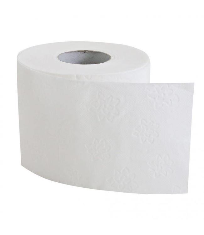Hygostar -Toiletpapier, kleine rol - SENIC