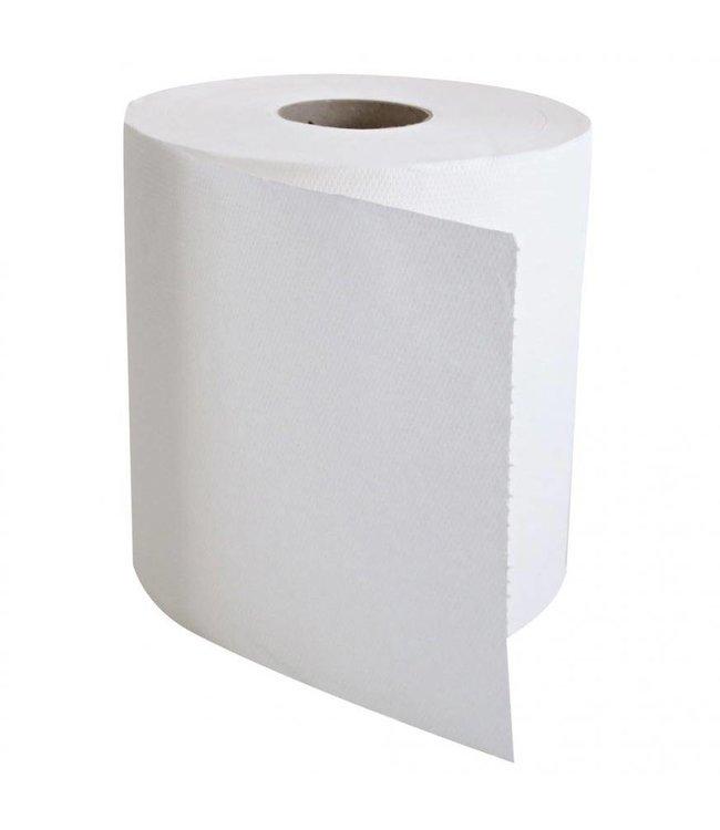 Hygostar -papieren handdoek op rol  - SENSE