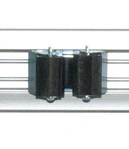 Hygoclean Bezemhouder TRIO - KIARA