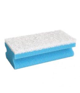Hygoclean reinigingsspons in kleur - MILLS