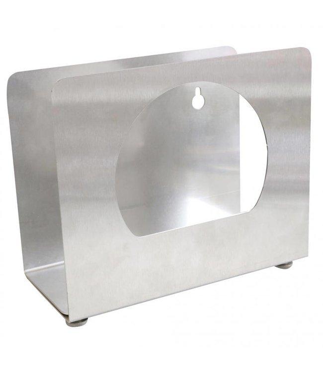 Hygostar - Dispenser voor caps- SALGAS