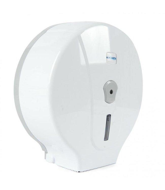 Hygostar - Dispenser voor grote rollen toiletpapier - BRISBANE
