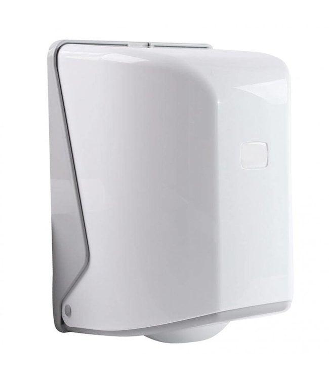 Hygostar - Dispenser voor papieren handdoeken op rol - HAWK