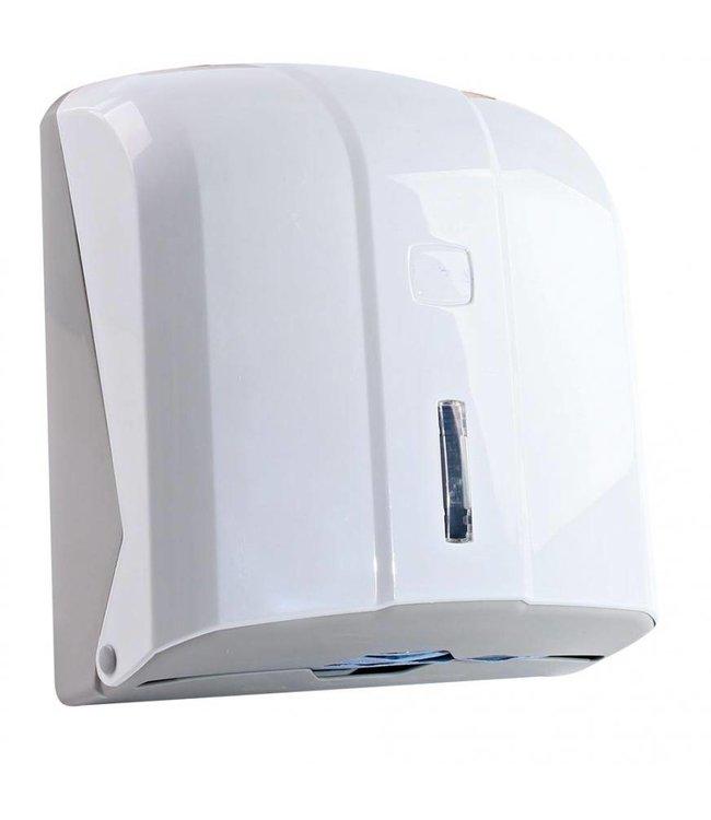 Hygostar - Handdoek dispenser - INTERFOLD