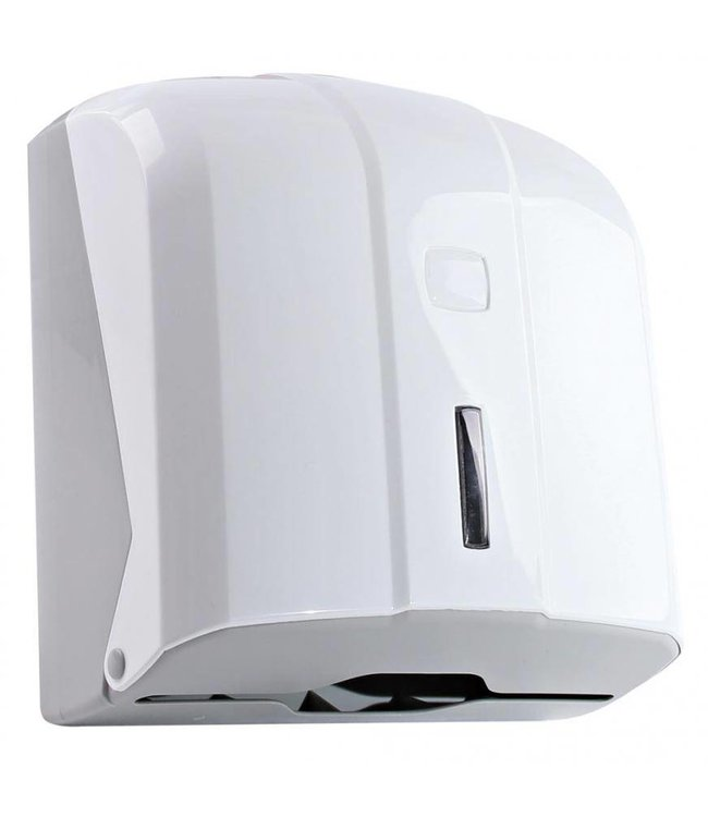 Hygostar - Handdoek dispenser voor gevouwen handdoeken - PLUNG