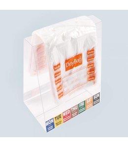 Hygostar Dispenser voor portiezakken - TEHANI