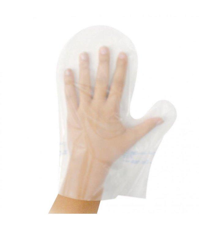 Hygostar vingerhandschoen voor cleanhands systeem - BRID