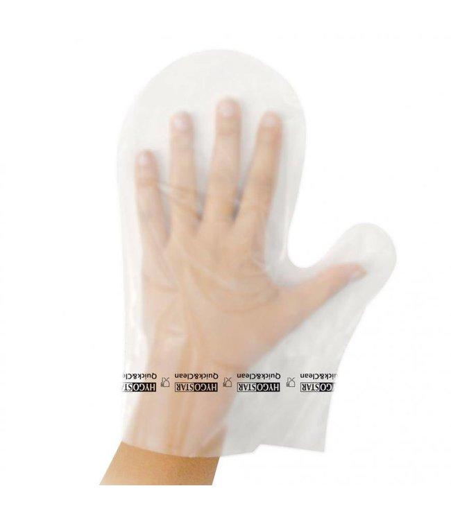 Hygostar - Hygiene handschoen voor Quick & clean systeem - KENADIA