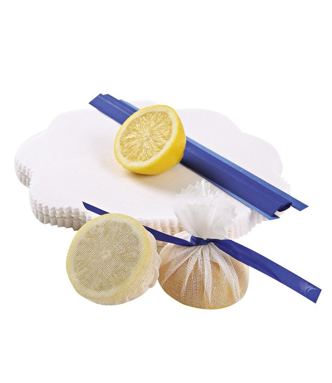 Hygostar - Lemon wrap - VIZZOLA