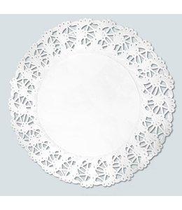 Hygostar Taartpapier wit klassieke uitstraling - VIENNA
