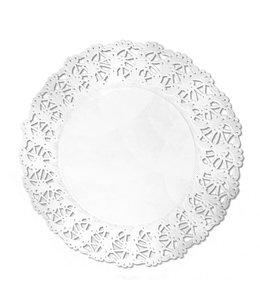 Hygostar Taartpapier wit vetvrij- CROFT