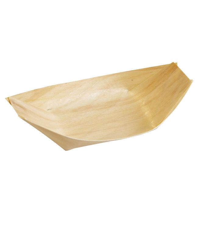 NatureStar -Bio houten boot Dennenhout - GOLDEN