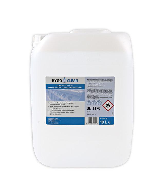Hygoclean - snel desinfectiemiddel voor oppervlakken - MYTHIC