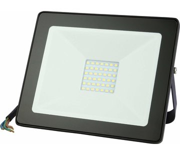 100W - LED Fluter - 6400K Kaltweiß - Wasserdicht IP65 - ersetzt 1000W - 3 Jahre Garantie