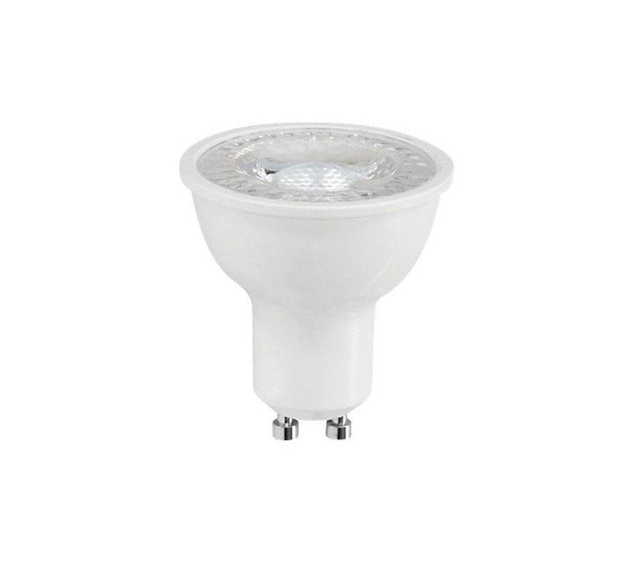 LED GU10 Strahler 6W 6400K Kaltweiss Ersetzt 40W