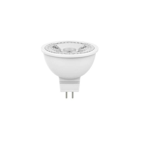 LED MR16 / GU5.3 Strahler 12V 6W 3000K Warmweiss Ersetzt 40W