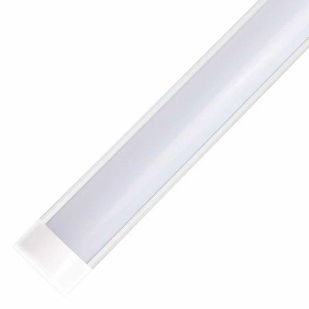 LED - 150CM - Decken Unterbauleuchte Komplett integrierte LED - Batten IP20 - 50W - 5000LM  - 230v