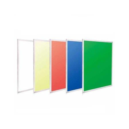 LED Panel 62x62 cm RGB + 3000K-6000K - 36W  inkl. Treiber 3 Jahre Garantie | Flimmerfrei | Drahtlos steuerbar