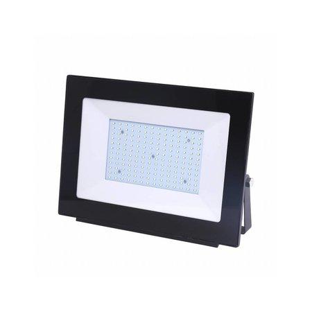 200W LED Fluter - 6400K 865 Kaltweiß - IP65 ersetzt 1800W - 5 Jahre Garantie