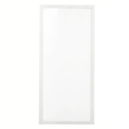 LED Panel 120x60 cm 60W 4000K 5400lm inkl. Treiber 5 Jahre Garantie | Flimmerfrei