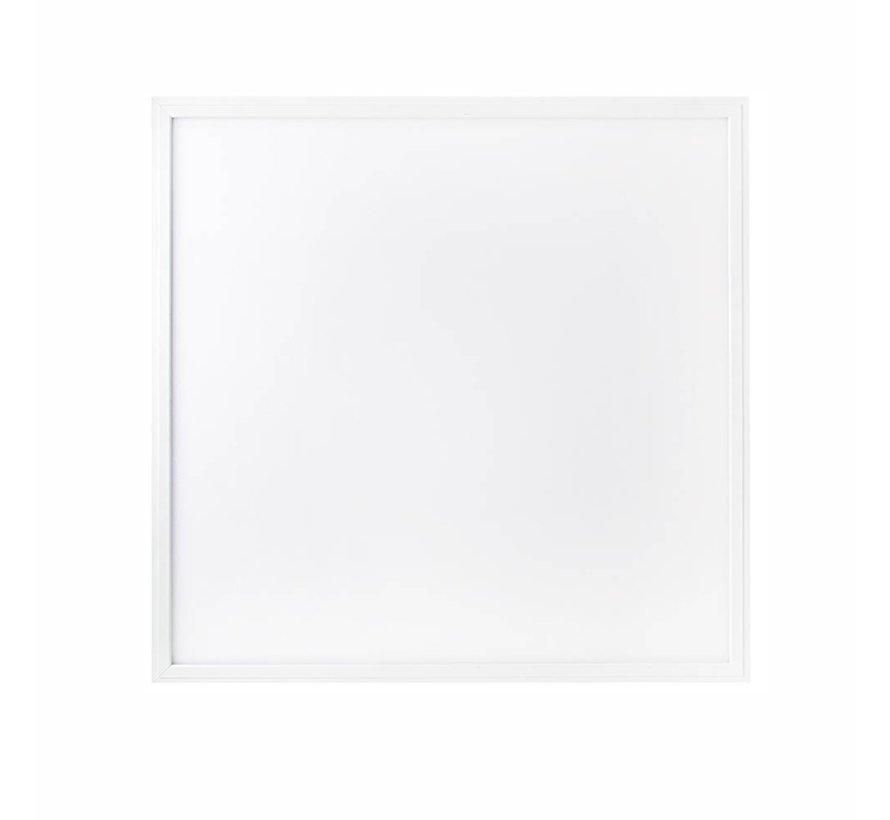 LED Panel - 62x62cm - 40W - 4000K oder 6000K - 3600lm inkl. Treiber 5 Jahre Garantie | Flimmerfrei