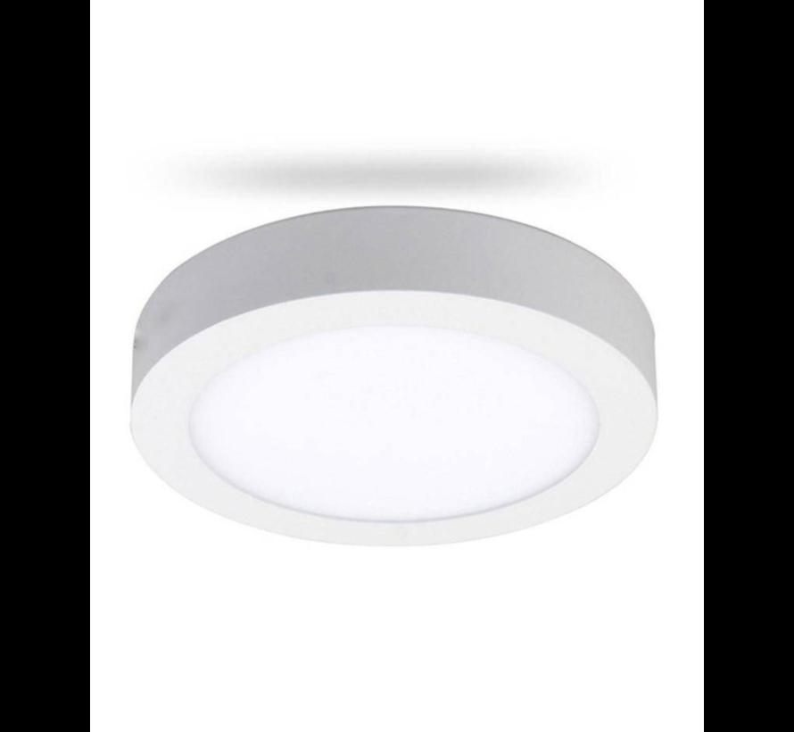 LED Deckenleuchte Ø177mm -  Rund - Ceiling light - 12W ersetzt 80W - Wähl die Licht Farbe 3000K, 4000K oder 6000K