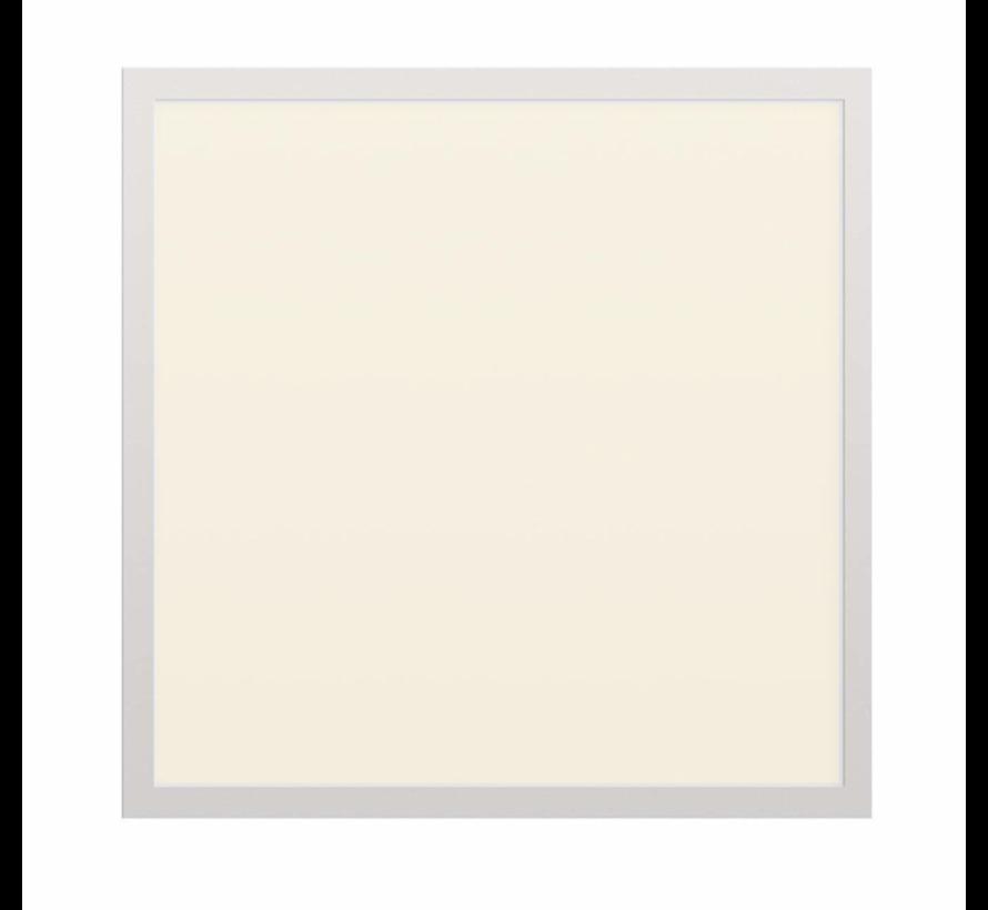 LED Panel 60x60cm - 40W - 3000K, 4000K oder 6000K - 3600lm inkl. Treiber 5 Jahre Garantie | Flimmerfrei