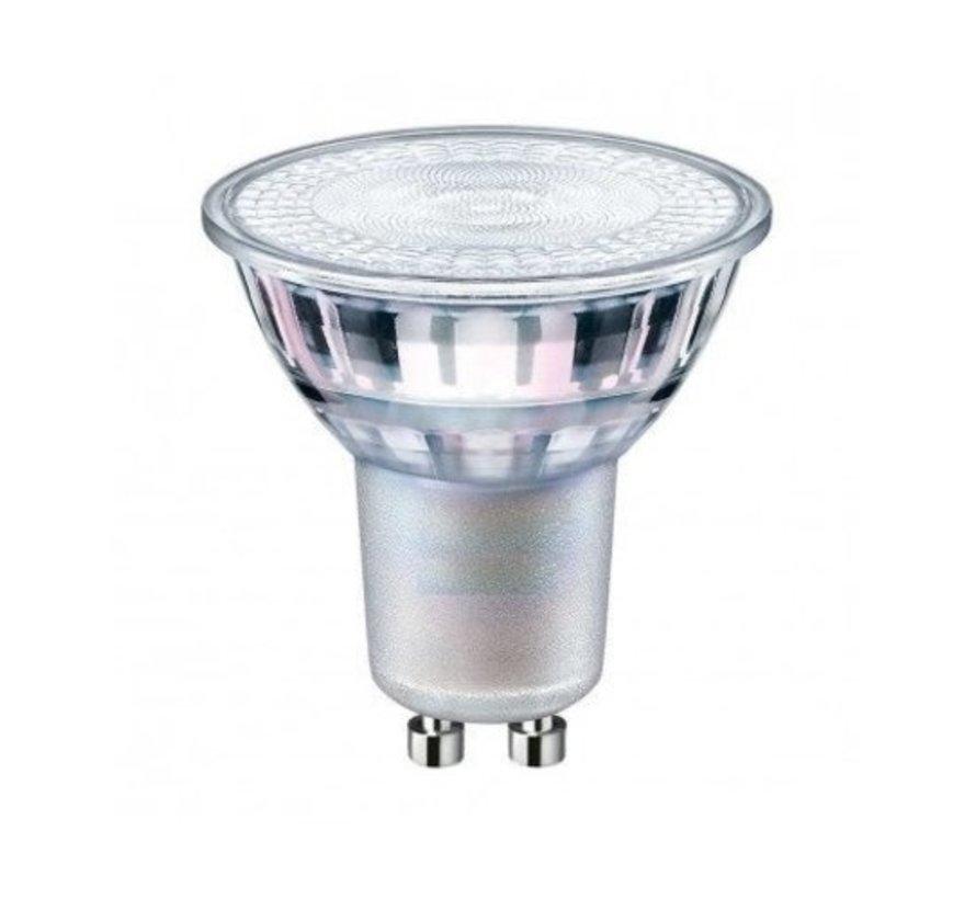 LED GU10 Strahler - 3W - 2700K, 4000K oder 6000K -  Glasgehäuse - ersetzt 30W - 230v