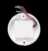 LED Bewegungsmelder - PIR Infrarot Detektor  - MAX. 100W - 230V