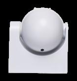 Aufputz LED-Bewegungssensors 180 ° - PIR-Infrarot-Bewegungsmelder - 230 V MAX. 300W