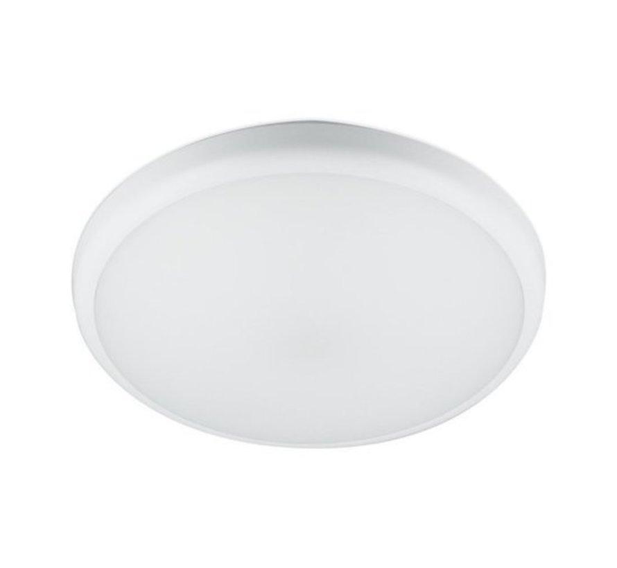 LED - Deckenleucht  - IP65 -  Rund - Ceiling light - 16W - 4000K- 840 - Neutral Weiß - 230v