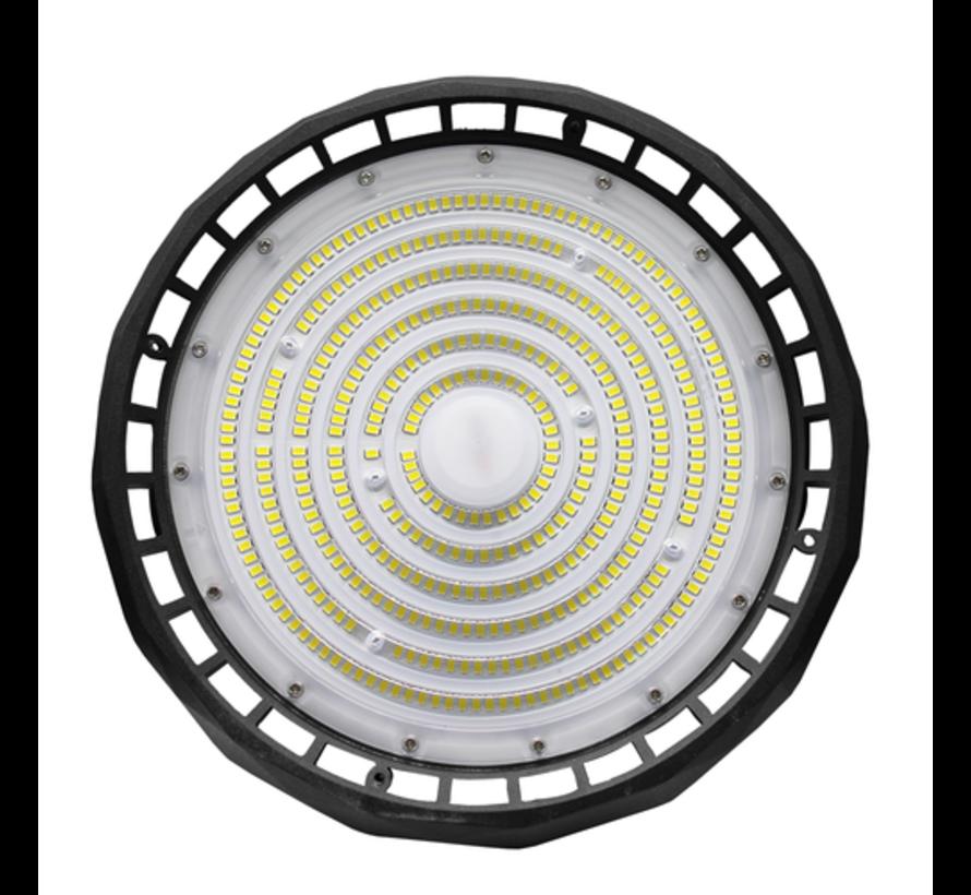Hallenstrahler LED IP65 - 200W - 38000Lm - 190 p/w - 5000K - 5 Jahre Garantie - 230V