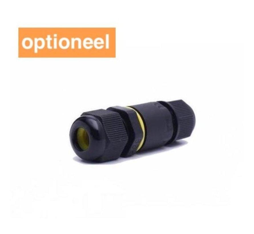 100W - LED Fluter - Scheinwerfer - Lichtfarbe optional -  Wasserdicht IP65 -  3 Jahre Garantie