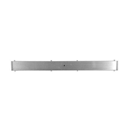 Best-design Best-Design tegelrooster voor douchegoot 120 cm
