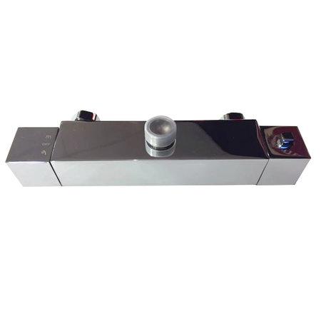 Best-design Best-Design losse thermostaatkraan tbv.New-York opbouwset no:3801102