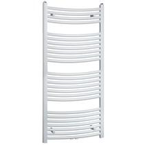 "Best-Design ""One"" radiator gebogen model 1200x600 mm"