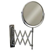 "Best-Design ""Harmonica"" wand cosmetica spiegel 170 mm"